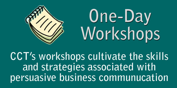 1 Day Workshop in Business Communication